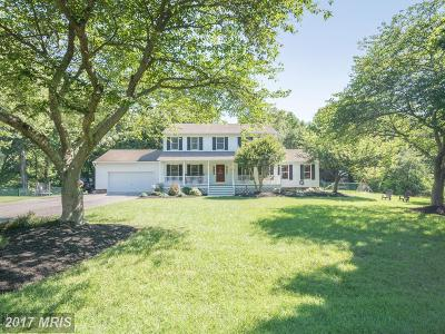 Leonardtown Single Family Home For Sale: 40844 Lake And Breton View Drive