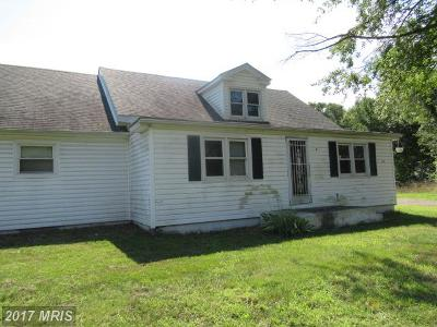 Mechanicsville Single Family Home For Sale: 31184 Point Lookout Road