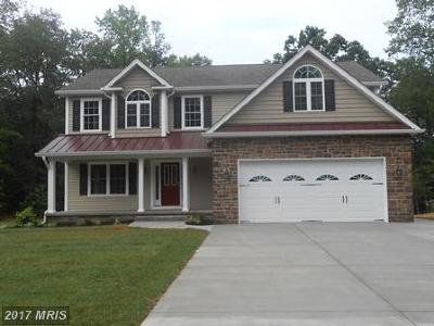 Leonardtown Single Family Home For Sale: 44855 Dot Banagan Lane
