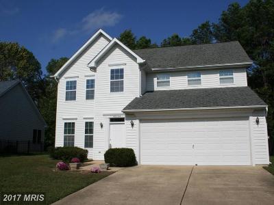 Lexington Park Single Family Home For Sale: 48294 Keel Drive
