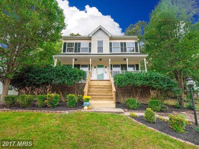 Mechanicsville Single Family Home For Sale: 26099 Sycamore Drive