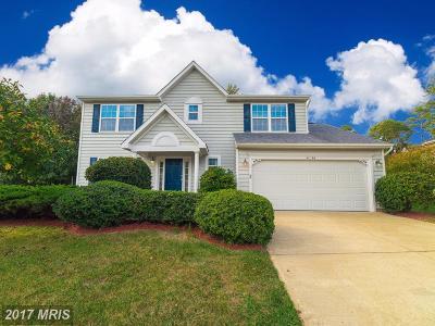 Lexington Park Single Family Home For Sale: 47294 Silver Slate Drive