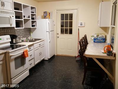 Saint Marys Single Family Home For Sale: 36681 Owens Drive