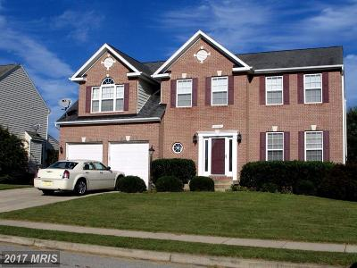 Leonardtown MD Single Family Home For Sale: $360,000