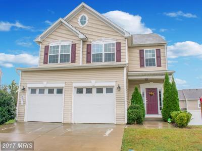 Saint Marys Single Family Home For Sale: 45615 Taras Court