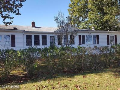 Lexington Park Single Family Home For Sale: 46737 Willow Forest Lane