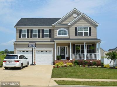 Saint Marys Single Family Home For Sale: 24571 Broad Creek Drive