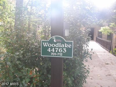 California Single Family Home For Sale: 44763 Woodlake Court #701