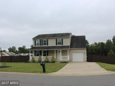 Saint Marys Single Family Home For Sale: 45257 Susie Court