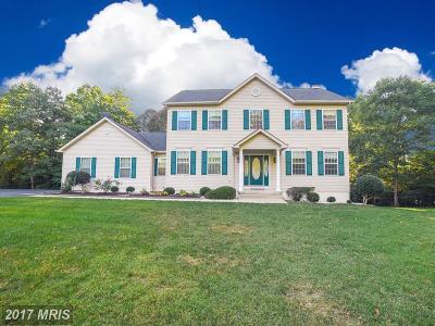 Saint Marys Single Family Home For Sale: 19845 Fall Court