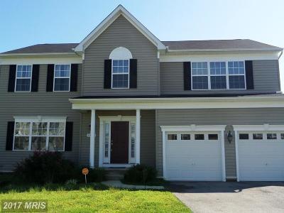 Lexington Park Single Family Home For Sale: 20948 Branchwood Court