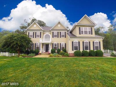 Leonardtown Single Family Home For Sale: 21370 Fairwood Court
