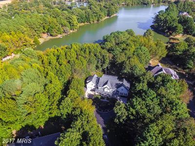 Saint Marys Single Family Home For Sale: 17684 Driftwood Drive
