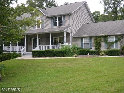 Leonardtown MD Single Family Home For Sale: $409,900