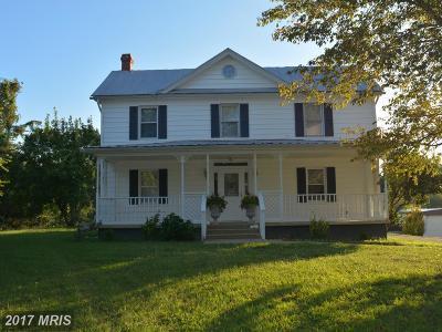 Saint Marys Farm For Sale: 23565 Daniel Farm Lane
