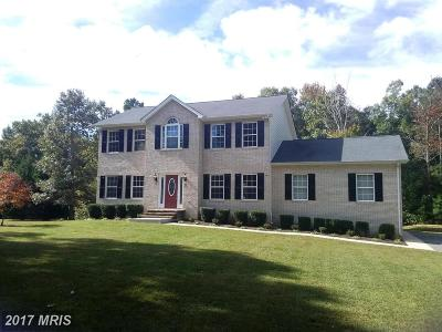 Mechanicsville MD Single Family Home For Sale: $379,900