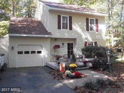 Saint Marys Single Family Home For Sale: 23299 White Elm Court