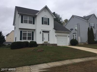 Saint Marys Single Family Home For Sale: 21551 Searfoss Ct