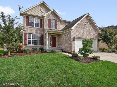 Saint Marys Single Family Home For Sale: 46091 Gooseneck Drive