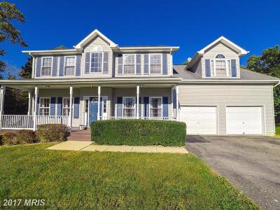 Leonardtown Single Family Home For Sale: 42286 Bird Haven Drive