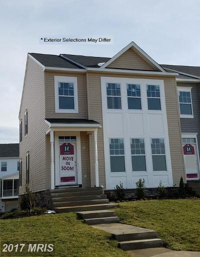 Leonardtown Townhouse For Sale: 23380 Marview Court
