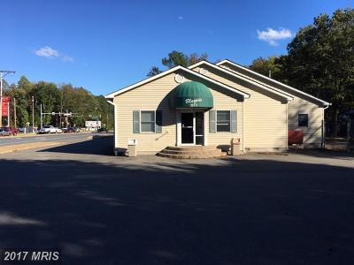Calvert, Charles, Saint Marys Commercial Lease For Lease: 20171 Point Lookout Road