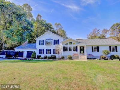 Mechanicsville Single Family Home For Sale: 26515 Laurel Grove Court