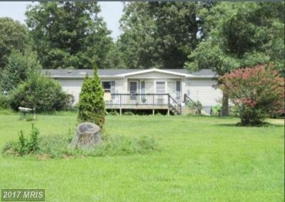 California Single Family Home For Sale: 22672 Deerhaven Lane