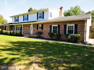 Lexington Park Single Family Home For Sale: 23374 Esperanza Drive