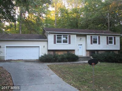Mechanicsville Single Family Home For Sale: 27002 Oxley Drive