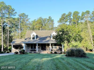 Leonardtown Single Family Home For Sale: 20995 Chestnut Ridge Drive