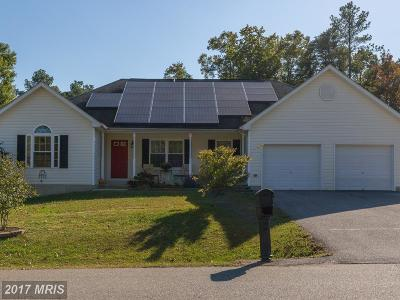Leonardtown Single Family Home For Sale: 42047 Starlight Drive