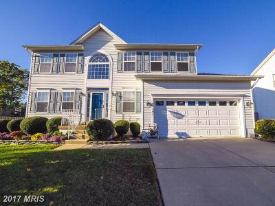 Lexington Park Single Family Home For Sale: 47186 Schwartzkopf Drive