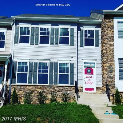 Leonardtown Townhouse For Sale: 23362 Marview Court