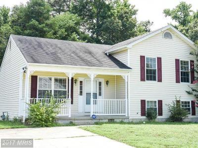 Lexington Park Single Family Home For Sale: 46843 Bryan Road