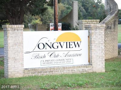 Saint Marys Single Family Home For Sale: 23041 Pleasant Lane