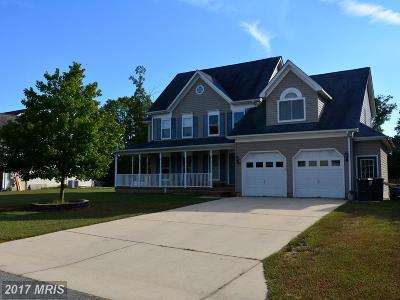Lexington Park Single Family Home For Sale: 22477 Olde Hewitt Road