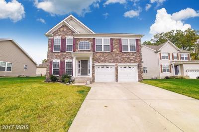 Lexington Park Single Family Home For Sale: 22376 Alydar Drive