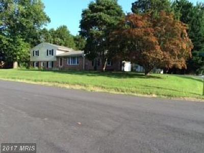 Lexington Park Single Family Home For Sale: 46294 Calvert View Road