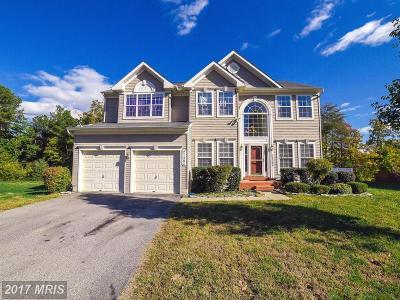 Lexington Park Single Family Home For Sale: 21384 Dayflower Place