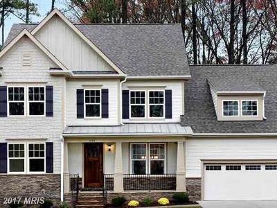 California  Single Family Home For Sale: Lillaflora Drive