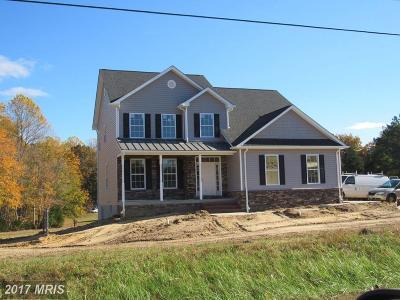 Mechanicsville Single Family Home For Sale: 41302 New Market Turner Road
