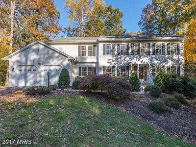 California  Single Family Home For Sale: 22942 Wintergreen Lane