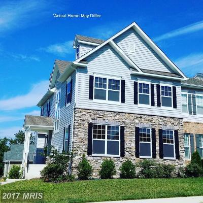 Leonardtown Townhouse For Sale: 23410 Marview Court