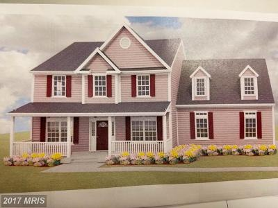 Leonardtown Single Family Home For Sale: 41921 Newman Way