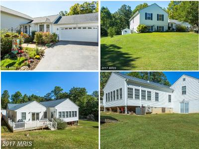 Saint Marys Single Family Home For Sale: 37161 Newlands Street