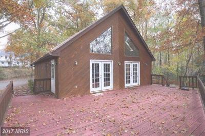 Mechanicsville Single Family Home For Sale: 25944 Prospect Hill Road
