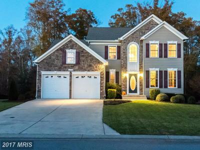 Lexington Park Single Family Home For Sale: 46890 Whittemoore Court