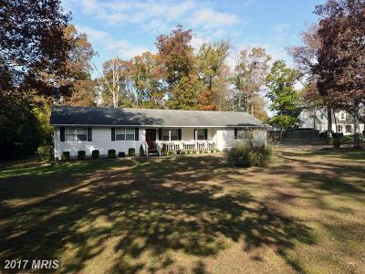 Leonardtown Single Family Home For Sale: 44142 Little Holly Lane