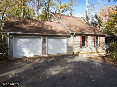 Lexington Park Single Family Home For Sale: 23215 Dillow Court